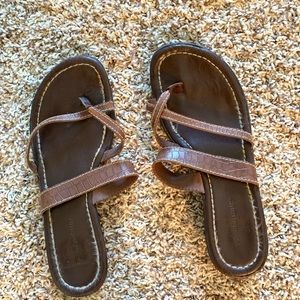 Predictions Sandals